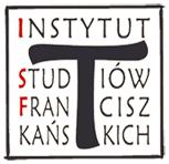 ISF | Instytut Studiów Franciszkańskich